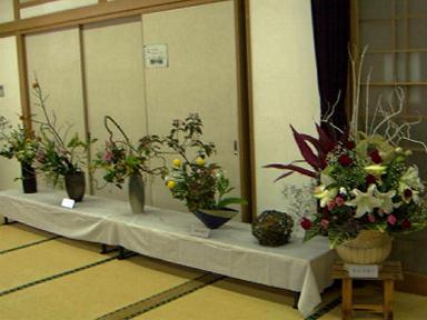 Fureai_ikebana