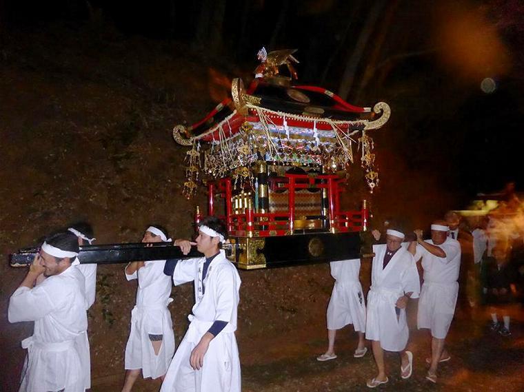 宇美八幡宮 秋季大祭